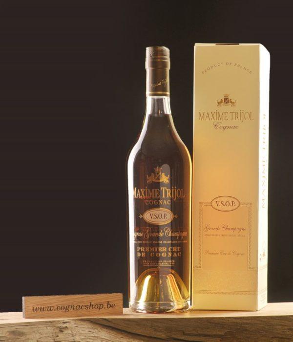 Cognac-Maxime-Trijol-VSOP-Grande-Champagne-700ml-fles-box