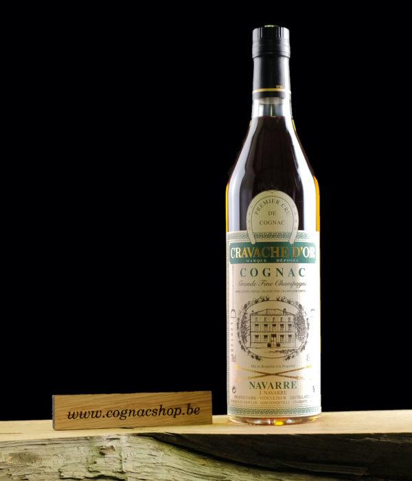Cognac Navarre Cravache d or