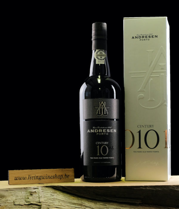 Porto-Andresen-Tawny-10years-rood-red-fles