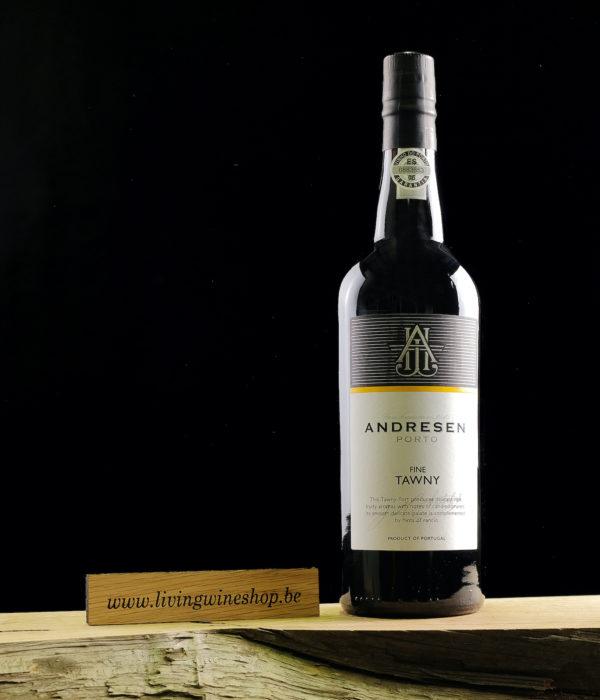 Porto-Andresen-rood-red-fine-tawny-fles