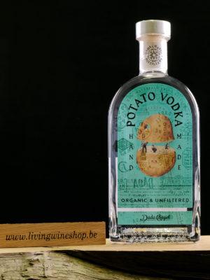 vodka Dada Chapel 70cl