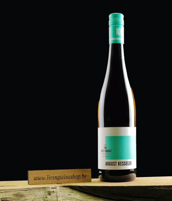 Wijn Kesseler Riesling