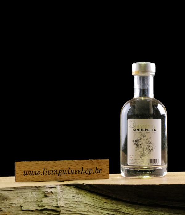 Gin Ginderella 20cl