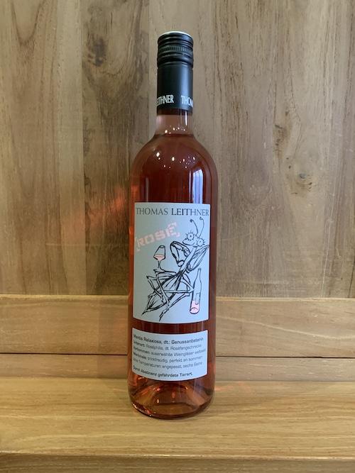 Wijn-rose-Leithner