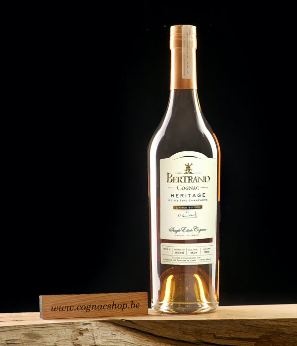 Cognac-Bertrand-Heritage-700ml-fles