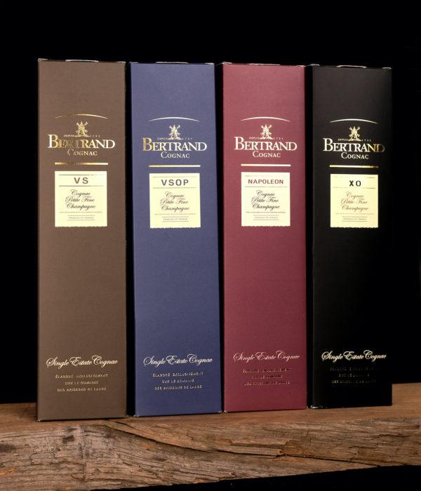 Cognac-Bertrand-verzameling-dozen