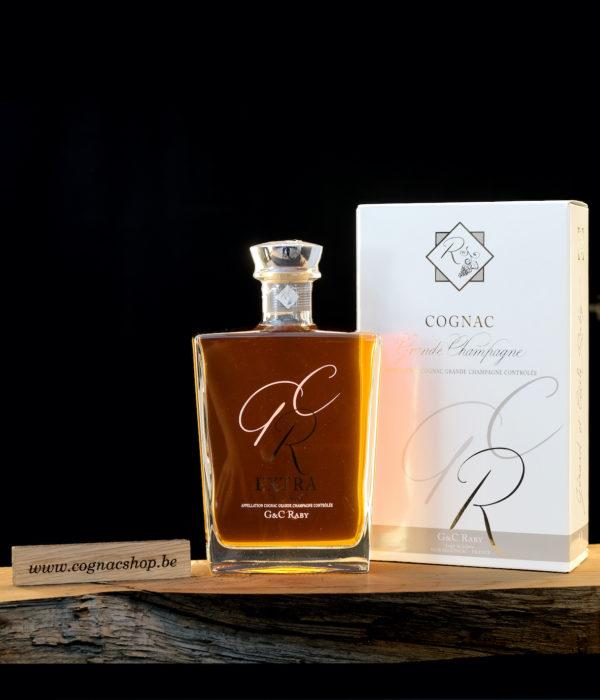 Cognac-Raby-Nex-XO-Extra-fles-en-box