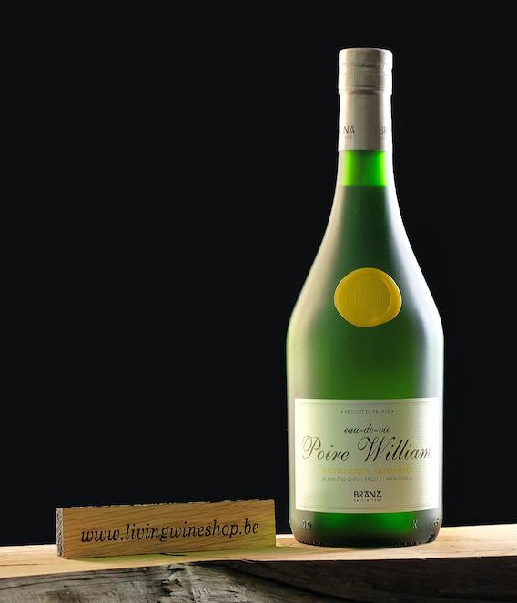 Eau-de-vie-Poire-William-Brana-fles