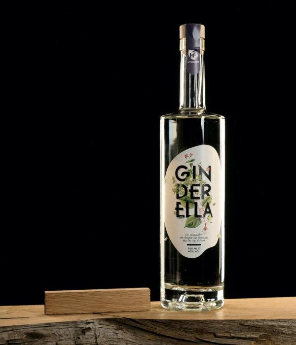 Gin-Ginderella-fles
