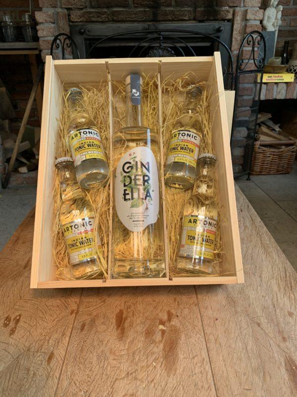 moederdag gin tonic maxi
