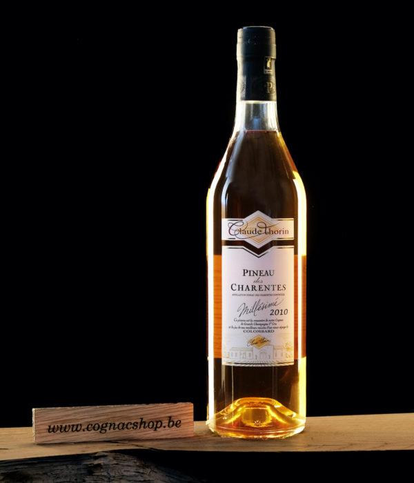 Pineau-Thorin-2010-millesime-fles