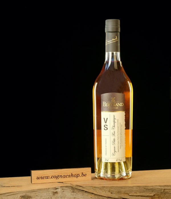 Vognac-Bertrand-VS-fles