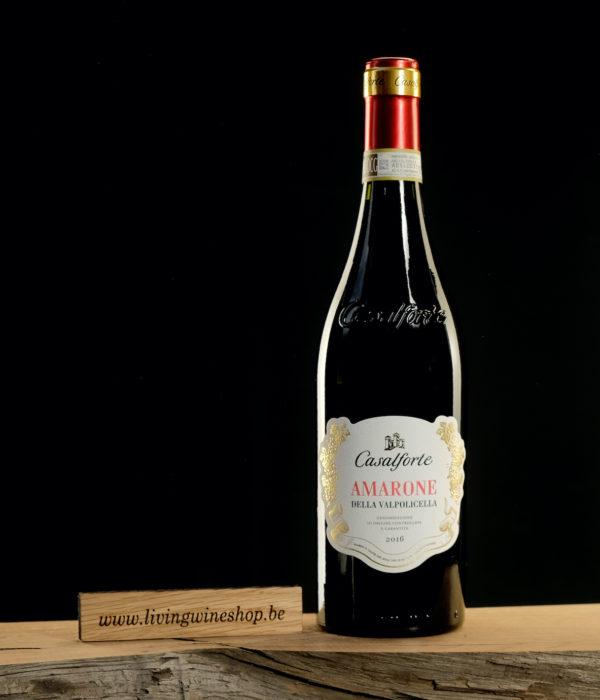 Wijn-Castelforte-Amarone-rood-fles
