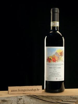 Wijn-Claudio-Alario-Dolcetto-Diano-d-alba-rood-fles
