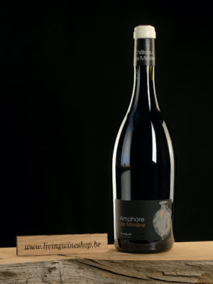 Wijn-miniere-Amphora-fles
