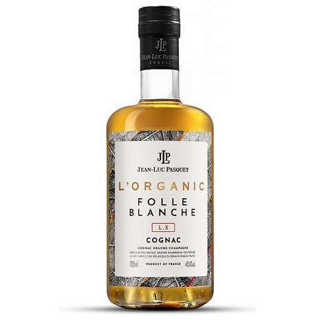 Cognac Pasquet Organic Folle Blanche